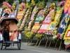 Becak akan kembali beroperasi di Jakarta (foto: Antara)
