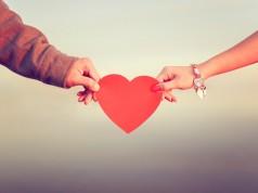 Ilustrasi Hari Valentine