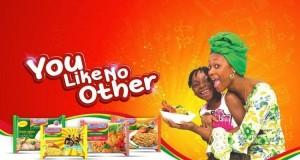 Indomie di Nigeria