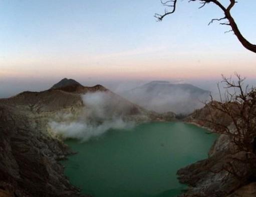 Gunung Ijen