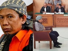 Aman Abdurrahman (foto: Tribunnews)
