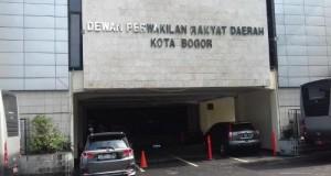 Kantor DPRD Bogor