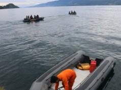 Kecelakaan Kembali Terjadi di Danau Toba