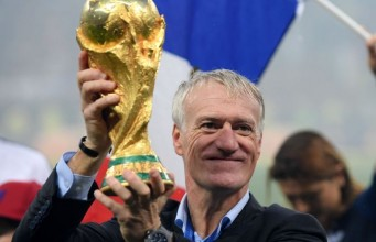 Didier Deschamps (foto: SkySports)