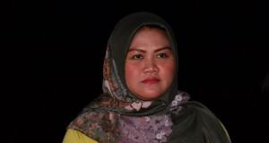 Neneng Hasanah Yasin (foto: ANTARA)