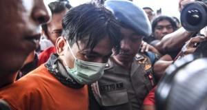 Aris Idol ditangkap polisi terkait kasus narkoba, pengacara mengaku Aris dijebak (foto: ANTARA)