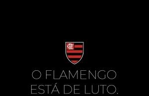 Flamengo berkabung